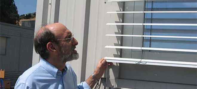 Northwest Project Manager Inspecting Windows