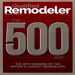 Remodeler Top 500 2017