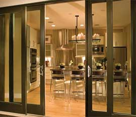 Milgard Ultra Series Doors