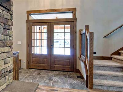 Entry Doors by Northwest Exteriors