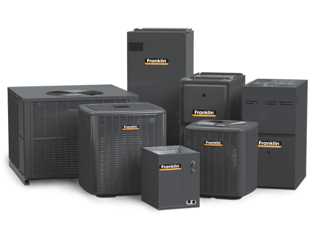 Franklin HVAC Equipment