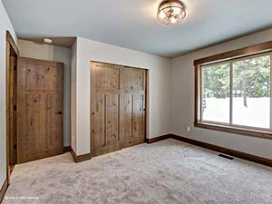 Interior Doors by Northwest Exteriors