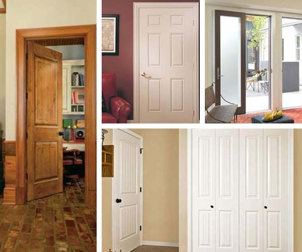 Jeld-Wen Door Types