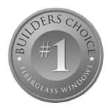 Milgard Builders Choice Award