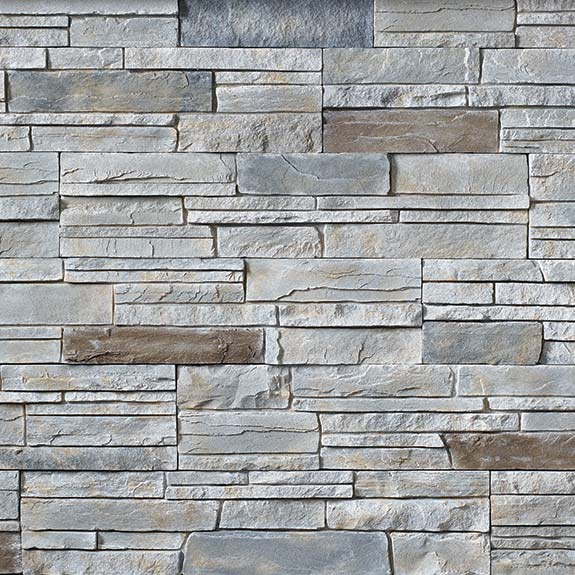 Mission Point Versetta Stone Siding