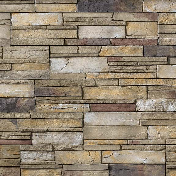 Plum Creek Versetta Stone Siding