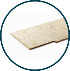 LP SmartSide Cedar Texture Shakes