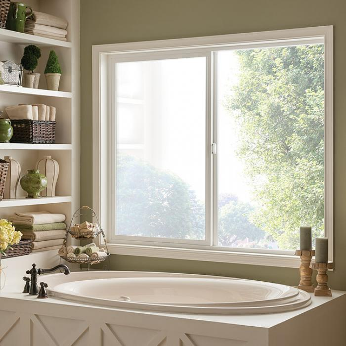Milgard Styleline Windows