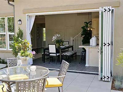 Bifold & Multi-Slide Doors by Northwest Exteriors