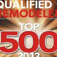 2013 qualified remodeler top 500-nwe