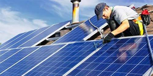 Solar Installations by Northwest Exteriors