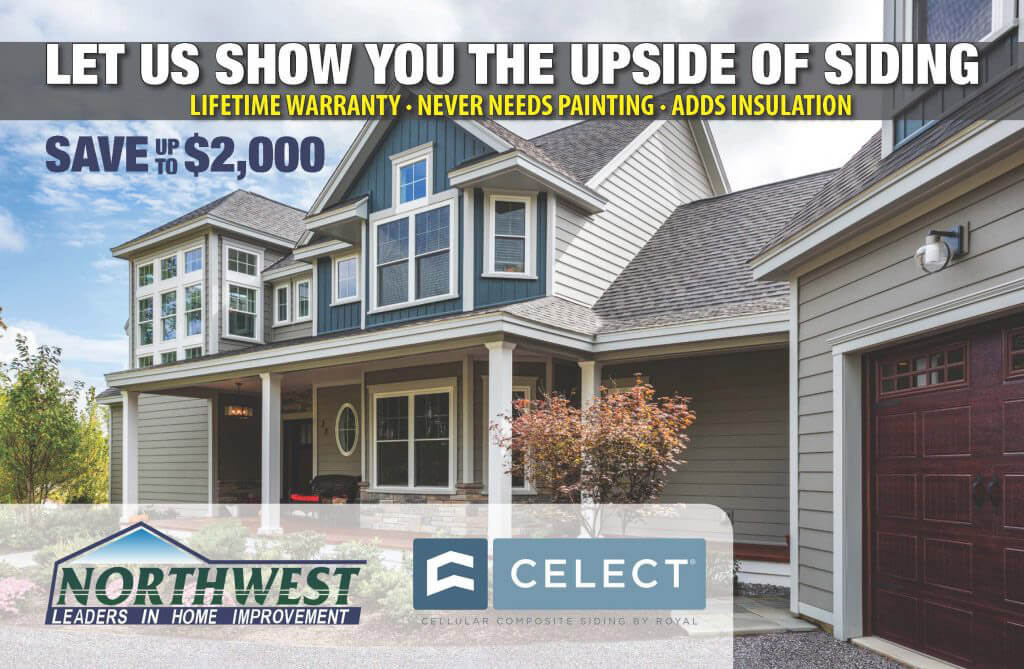 Check out the latest specials from northwest exteriors - Northwest exteriors rancho cordova ...