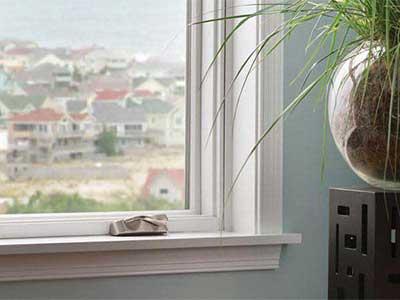 Milgard Essence Windows for Marin County