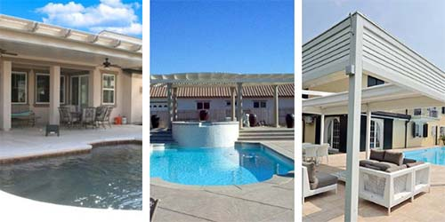 Patio Cover Examples