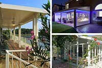 Patio Covers & Enclosures