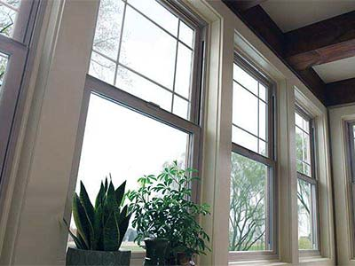 Replacement Windows for Rohnert Park CA
