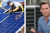 Solar & HVAC