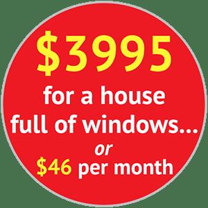 Home Vinyl Replacement Windows Rancho Cordova Sacramento Ca