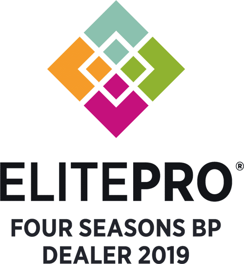 Northwest Exteriors is a Four Seasons Elite Pro Dealer