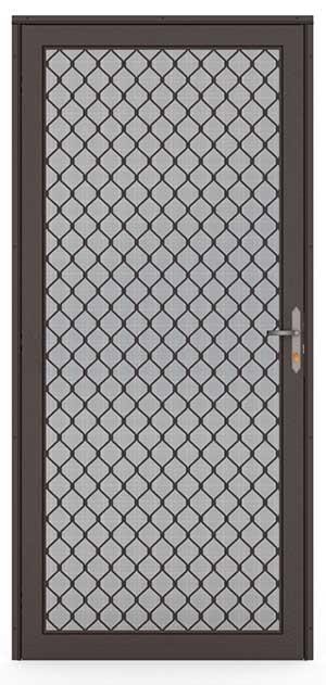 Security-Screen-Door