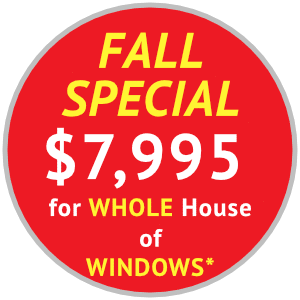 7995 Fall Special