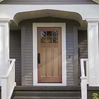 Builders Choice Doors