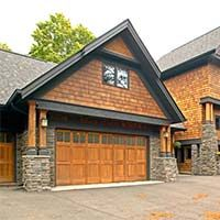 Cedar Exterior Siding
