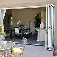 WinDor Folding Doors